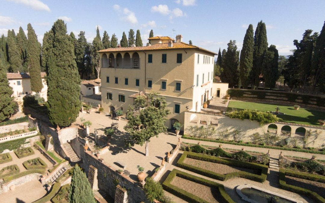 Effectiveness of Partnerships: Florence hosts 2nd academic partners meeting